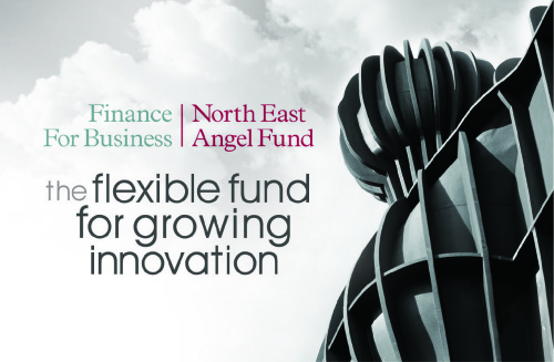 The North East Angel Fund is awarded an extension for 2016