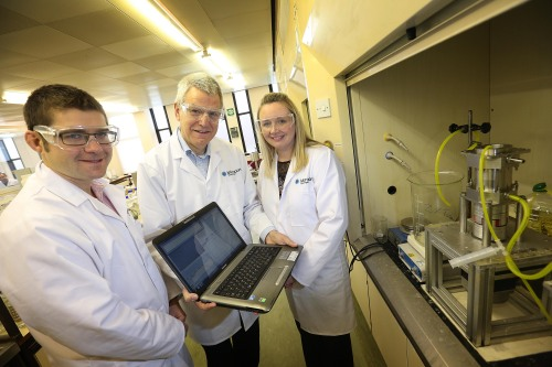 Micropore settles in Teesside as twin investments back £270,000 expansion