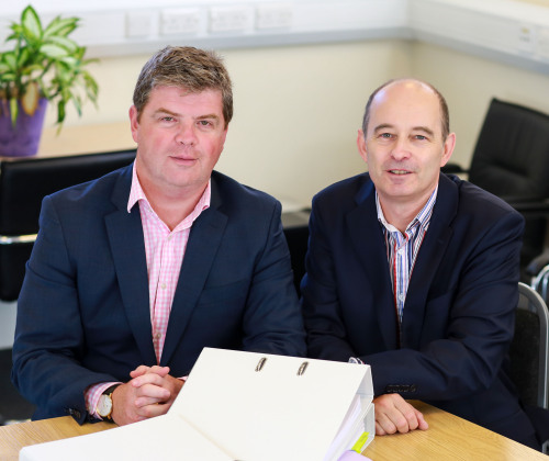 Rivers make two new appointments to the senior team