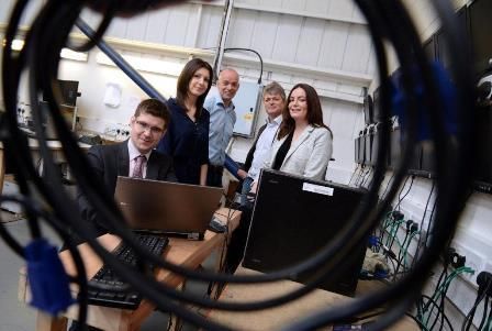 Funding injection for computer refurb specialist